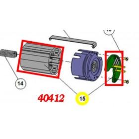 STATOR BOBINA+CIRCUITO PCS LIXION PELLENC 40412