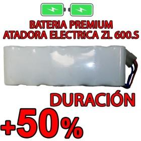 BATERIA PREMIUM PARA ZL600S (+50% DURACIÓN)