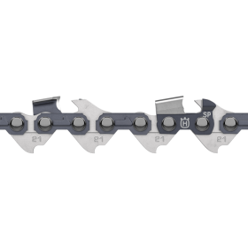 "CADENA DE SIERRA X-CUT SP21G SEMI CINCEL PIXEL .325 ""MINI 1.1 mm PARA MOTOSIERRA HUSQVARNA"