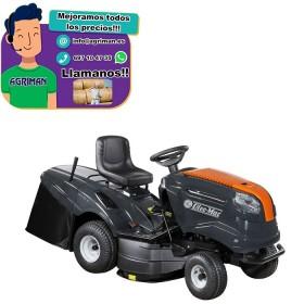 tractor-cortacésped oleo-mac 93/16 k