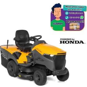 TRACROR CON RECOGIDA ESTATE 7102 HWSY MOTOR HONDA GXV 630