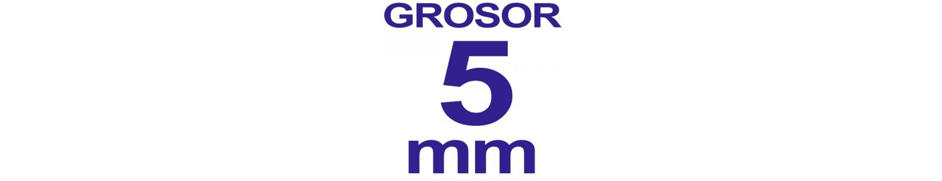 GROSOR: 5mm