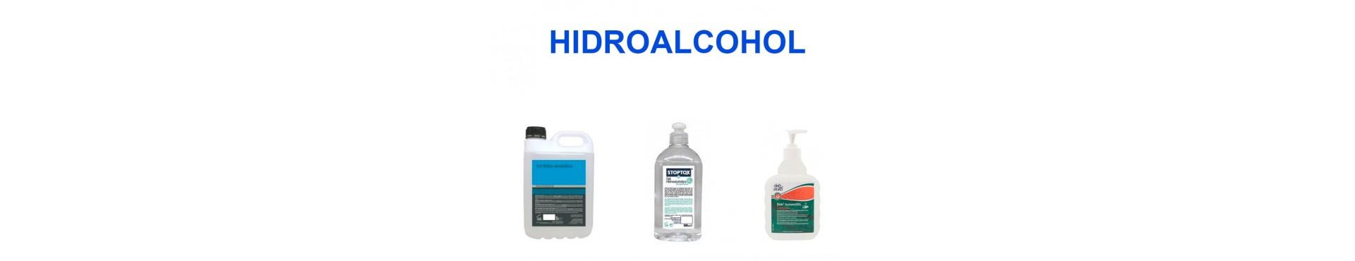 HIDROALCOHOL