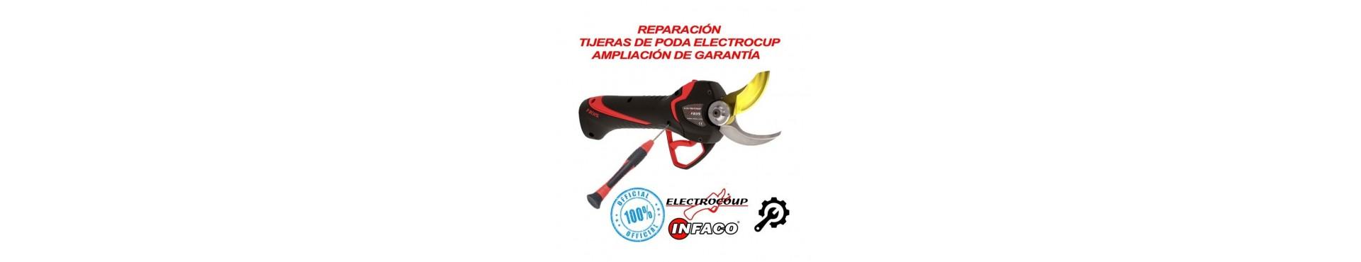 REVISIONES Y REPARACIÓNES ELECTROCOUP