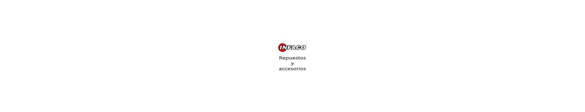 ACCESORIOS Y RECAMBIOS ELECTROCUP