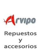 ACCESORIOS Y RECAMBIOS ARVIPO